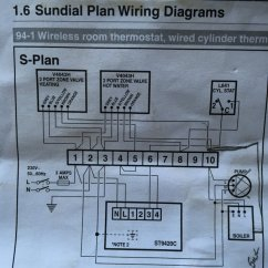 Vaillant Ecotec Plus 438 Wiring Diagram 3 Way Speaker Crossover 637 Boiler Diynot Forums In Reality My Doesn T Have A Separate Pump But Has Earth Brown Live Blue Neutral Black And Grey Wire Coming From It There Is Not