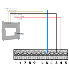Wiring Diagram For Nest Thermostat E 2006 Pt Cruiser Stereo Vaillant Ecotech Pro 28 - Hive Install | Diynot Forums