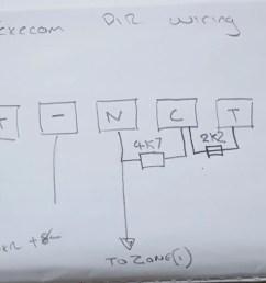 verita alarm panel wiring diagram [ 1600 x 1056 Pixel ]