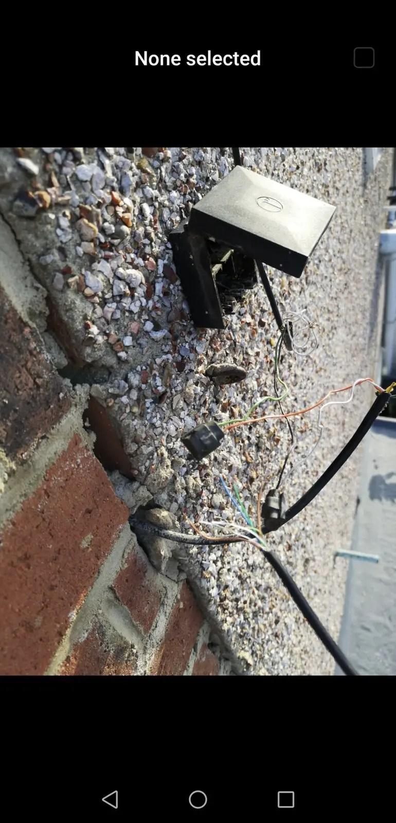 hight resolution of phone wiring main box