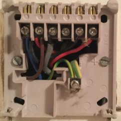 5 Wire Thermostat Diagram Oil Burner Parts Nest Gen 3 Installation - Replace Controller? | Diynot Forums
