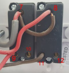 double dimmer switch wiring diagram wiring diagrams global double dimmer switch diynot forums double pole dimmer [ 1200 x 675 Pixel ]