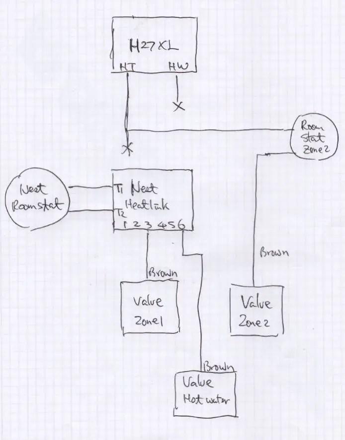 Hive Multi Zone Wiring Diagram : 30 Wiring Diagram Images