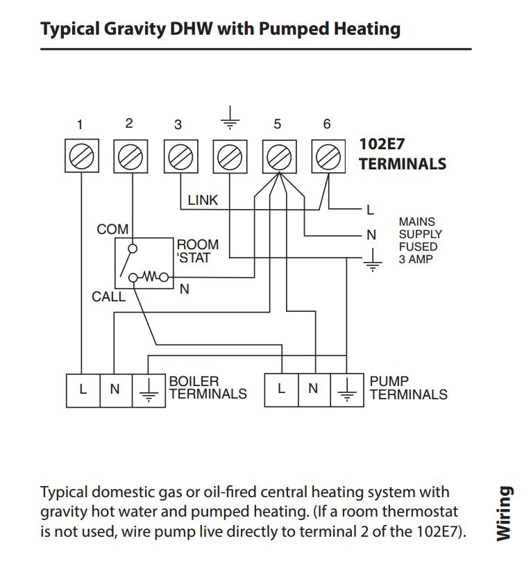 Honeywell Zone Control Wiring Diagram Help Wiring For New Hive Active Replacing Danfoss