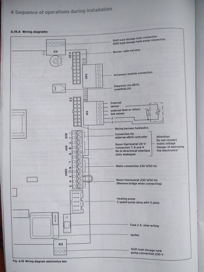 8 Wire Thermostat Wiring Diagram