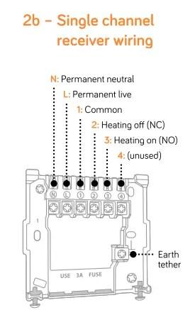 Glow Worm Wiring Diagram : 24 Wiring Diagram Images
