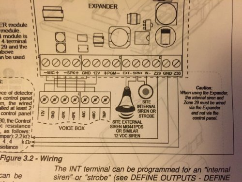 small resolution of alarm panel bell box wiring diynot forumsimage jpeg image jpeg