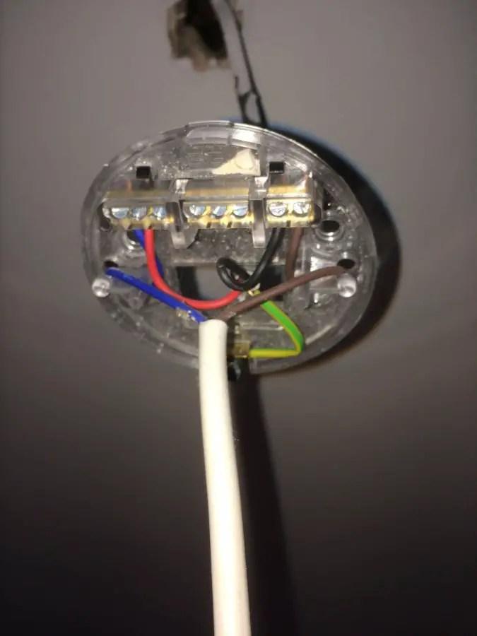 Wiring A Lamp Socket Nz