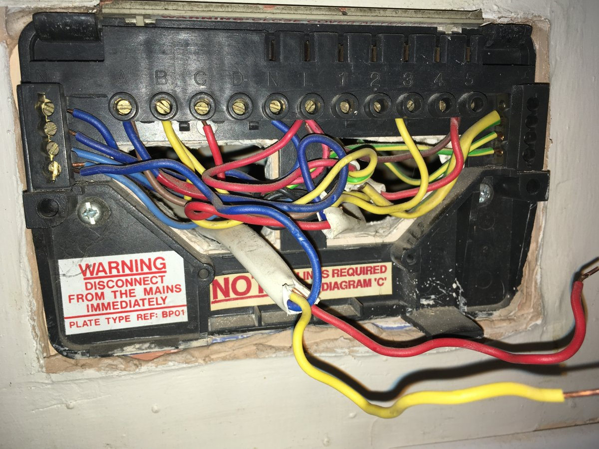 smc central heating programmer wiring diagram fender strat 5 way switch potterton ep2002 31 images