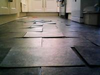 Amtico floor disaster | DIYnot Forums