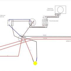 Switch Wiring Ceiling Fan Labeled Foot Diagram Extractor - Loop At | Diynot Forums
