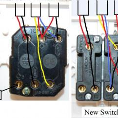 1 Way Switch Wiring Diagram Uk Electric Water First Configuration | Diynot Forums