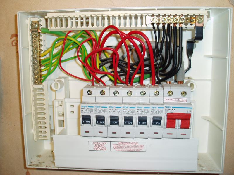 hager mcb wiring diagram 2000 chevy s10 radio how to install rcbo in cu | diynot forums