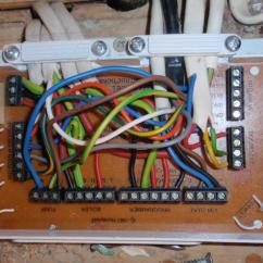 Two Wiring Diagram Yamaha Golf Cart Gas Help Installing Dt92e Wireless Stat | Diynot Forums
