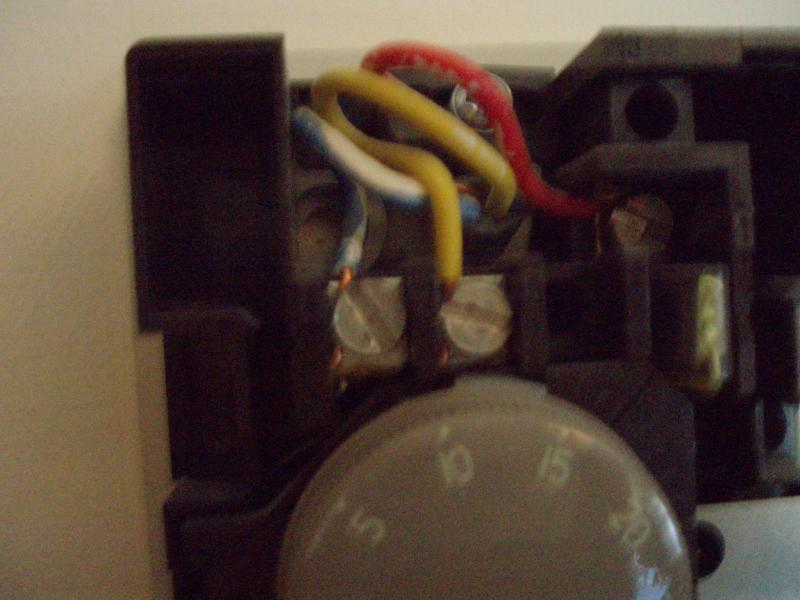 Wire Thermostat Wiring On Honeywell Thermostat Wiring Diagram 4 Wires