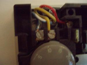 Central Heating Room Thermostat Wiring Help | DIYnot Forums