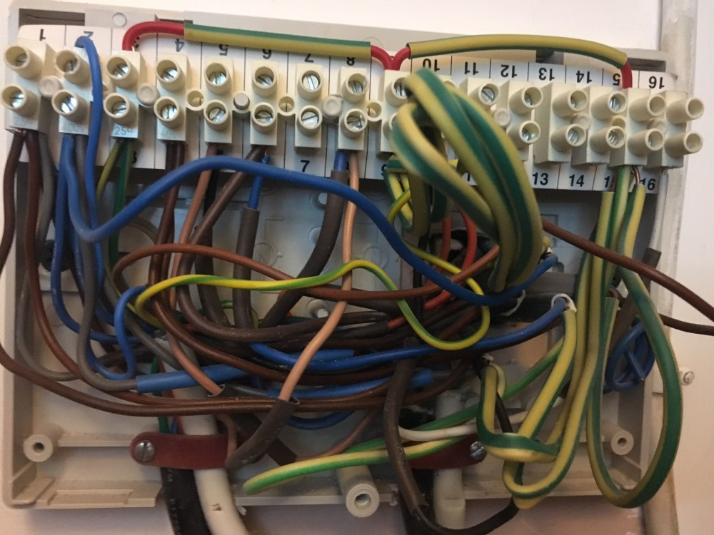 medium resolution of  installing nest into a s plan system now faced with the practical question of how to identify the connection to heating thermostat see below picture
