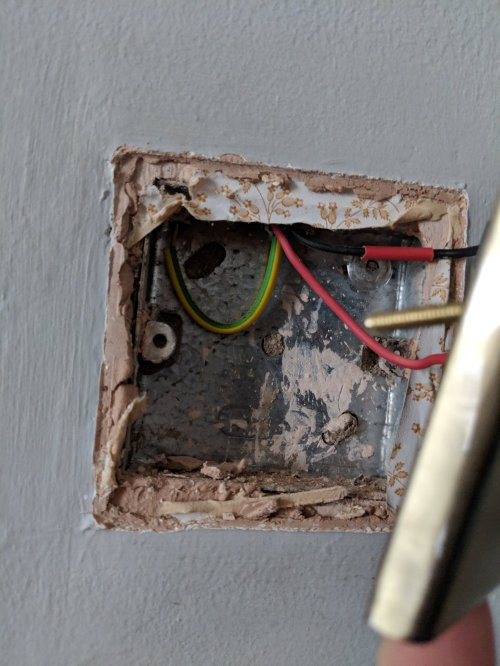 small resolution of wiring a metal light switch uk wiring diagram page wiring a metal light switch uk