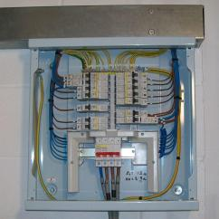 Distribution Board Wiring Diagram Electrical For Grasshopper 721d Lecky Panel | Diynot Forums
