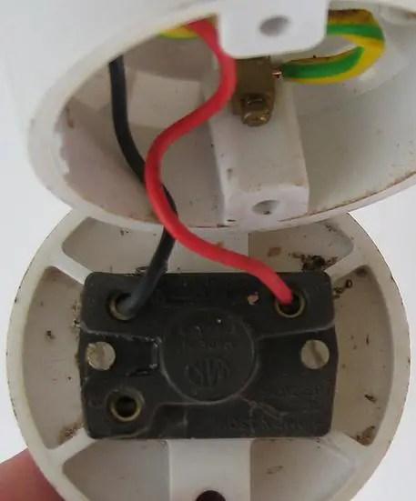 Wiring A Bathroom Fan Uk