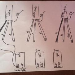 2 Gang Way Light Switch Wiring Diagram Uk Bmw E30 Ignition Help Needed Desperately With 3 | Diynot Forums