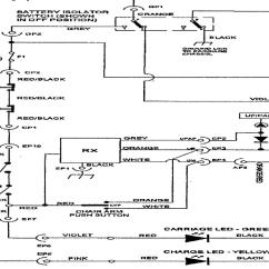 Stannah Stair Lift Wiring Diagram Chrysler 300 No Green Led Diynot Forums
