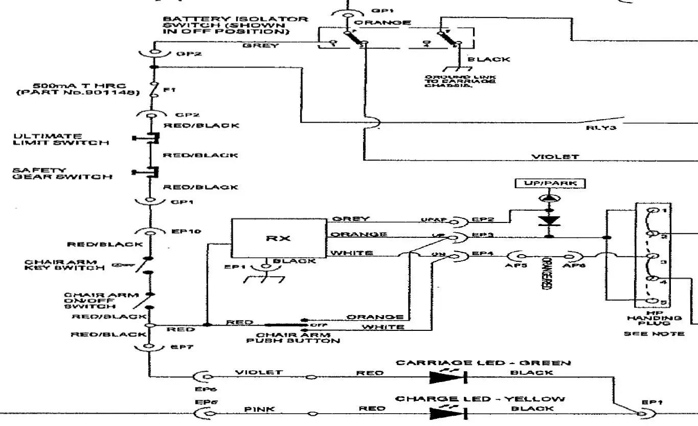 diy wiring diagrams generac portable generator parts diagram no green led   diynot forums