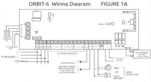 Difficulties connecting external siren | DIYnot Forums