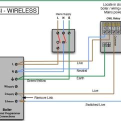 4 Channel Heating Wiring Diagram 1994 Gmc Sierra 1500 New Boiler Relay (hive Home) | Diynot Forums