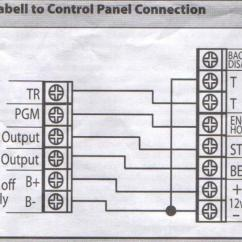 Bell Wiring Diagram Isuzu Truck Radio Veritus 8 Plus Pyronix Deltabell | Diynot Forums