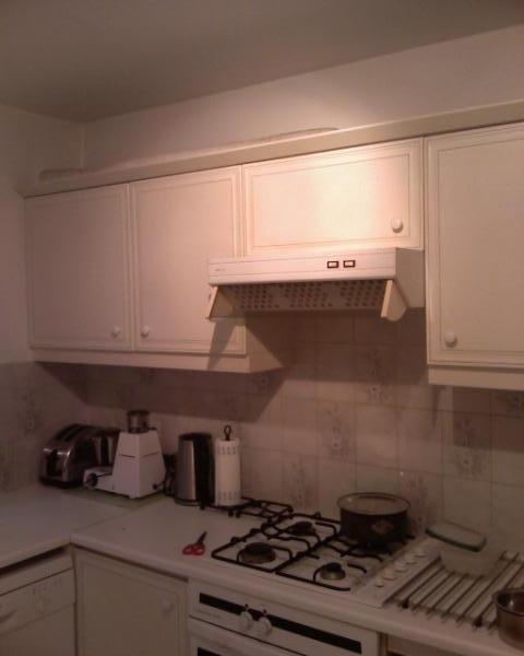 DuctingVenting out a Neff Cooker Hood  DIYnot Forums