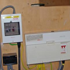 Wiring Diagram For A House Circuit Breaker Australia Henley Block | Diynot Forums