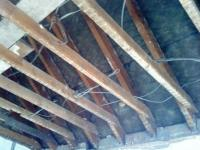 Opening Up A Ceiling Roof | www.energywarden.net