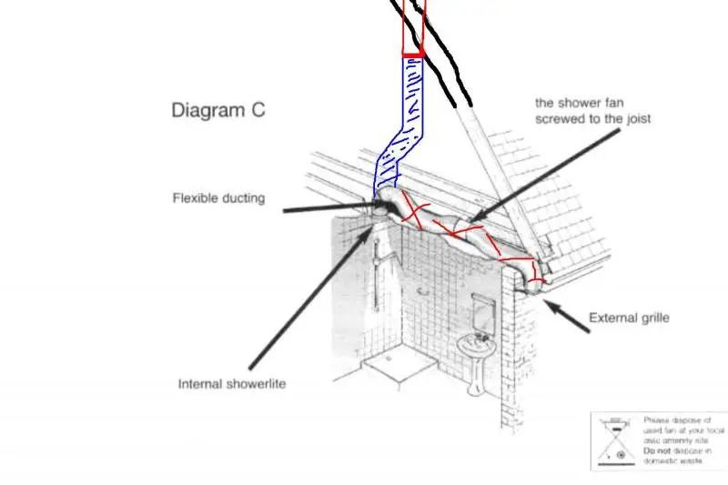 wiring diagram for bathroom fan 2002 ford taurus untitled | diynot forums