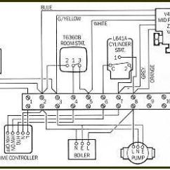 Three Port Valve Wiring Diagram 36 Volt Ch Only Comes On With Hw - It Has Always Been Like This! | Diynot Forums