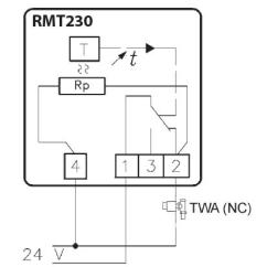 Motorised Valve Wiring Diagram 3 Light Switch 2 Wire - No Volts Room Thermostats Please Help!   Diynot Forums