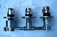 SHOWER PROBLEM Thermostatic valve   DIYnot Forums