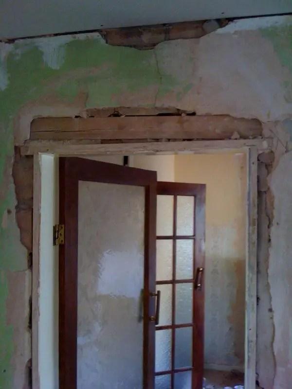Normal Interior Door Size
