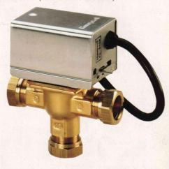Central Heating Mid Position Valve Wiring Diagram Electric Furnace Lennox Frost Pipe Thermostat Diynot Forums Having Said The Above If Is Latched In Man And Told To Go Only By Controls It Will Do So Likely