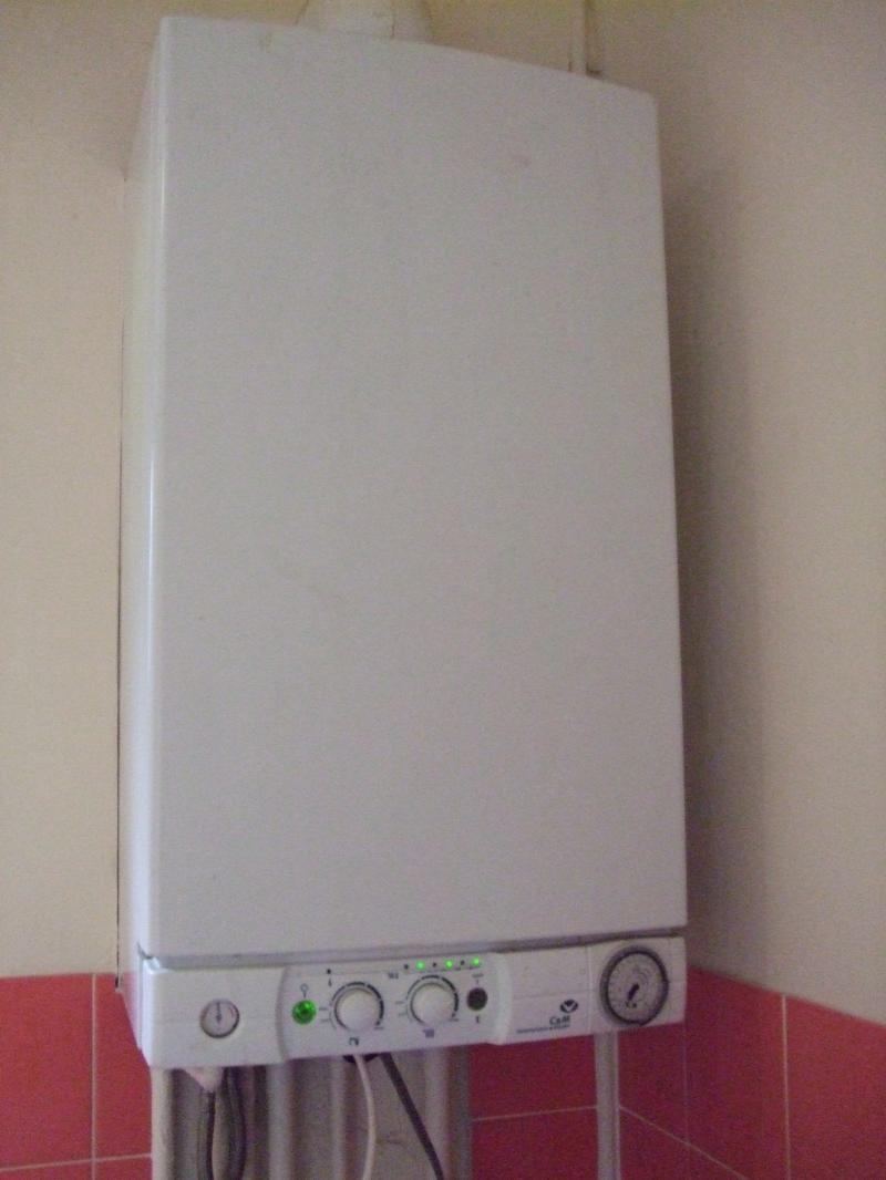 Chaffoteaux  Maury Combi Boiler  not working please h