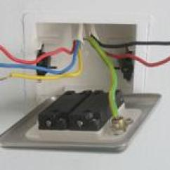 Single Gang Two Way Light Switch Wiring Diagram Heil Thermostat A 2-gang For 2 Separate Lights | Diynot Forums