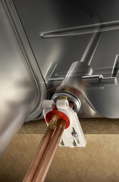 Wobbly mono kitchen sink tap problem  DIYnot Forums