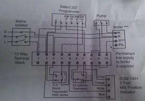 new MOMO valve, is it broken? | DIYnot Forums