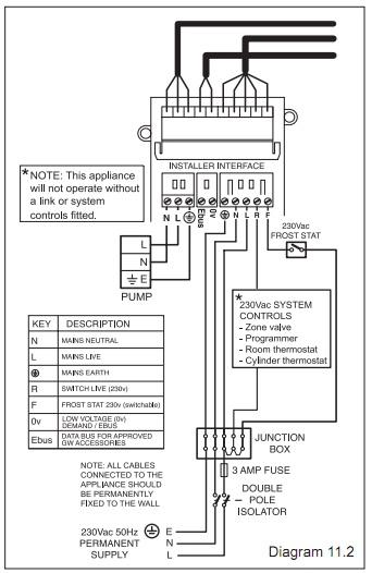 3 way switching wiring diagram chevrolet cruze radio glow worm boiler with smart centre - complex problems. | page 2 diynot forums