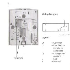 Home Thermostat Wiring Diagram 2007 Ford Fusion Stereo Wireless | Diynot Forums