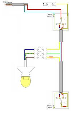 wiring diagram lighting circuit uk auto charging system diagrams for circuits diynot forums