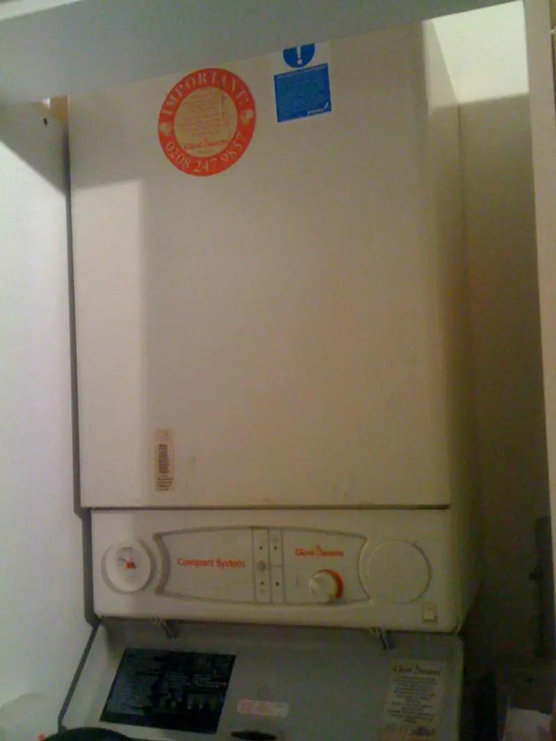 Glow Worm Boiler Timer  DIYnot Forums