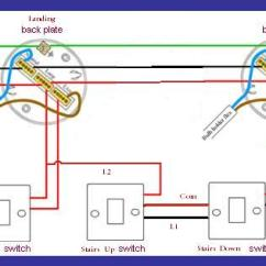 3 Way Lighting Circuit Wiring Diagram 2001 Nissan Sentra Exhaust System Untitled | Diynot Forums