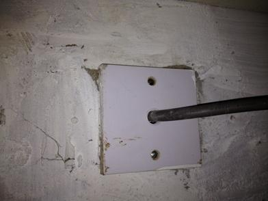 country shelves for kitchen compact design replacing a hard wired washing machine with socket ...