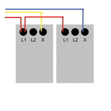 2 gang way switch wiring diagram uk database model visio 2010 two-gang dimmer | diynot forums